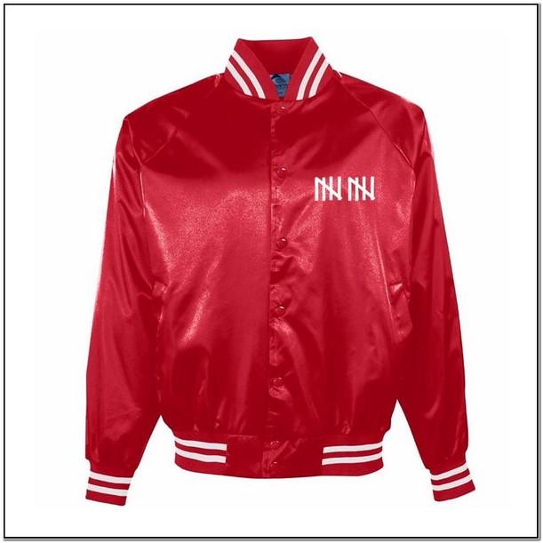 Jake Paul New Jacket