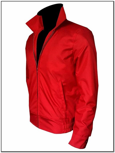 James Dean Red Jacket Amazon