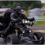 Japan Batman Motorcycle