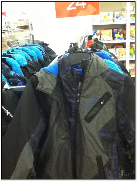 Jcpenney Womens Jackets Clearance