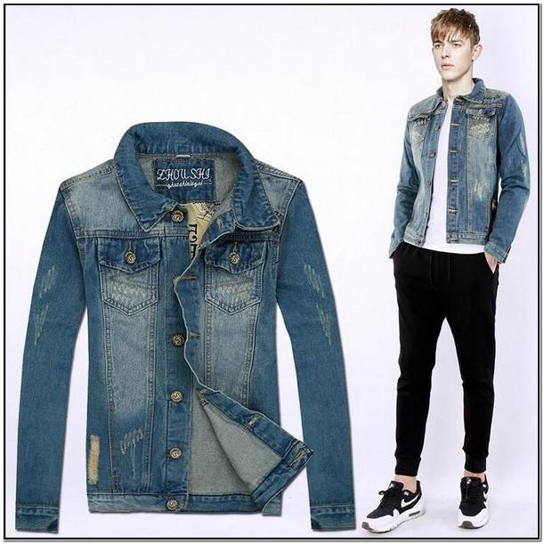 Jean Jackets For Sale Near Me