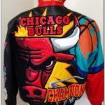 Jeff Hamilton Jacket