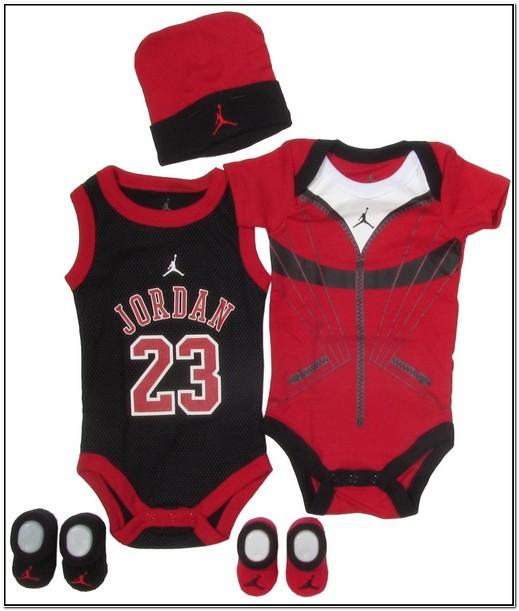 Jordan Jackets For Kids