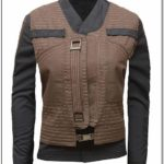 Jyn Erso Jacket Replica