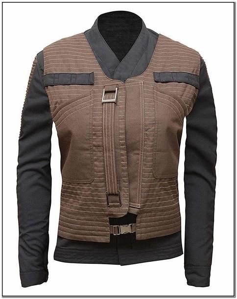 Jyn Erso Jacket Replica