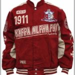 Kappa Alpha Psi Bomber Jackets