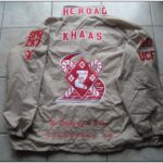 Kappa Alpha Psi Custom Line Jackets