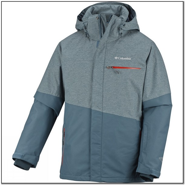 Kohls Columbia Jacket Mens