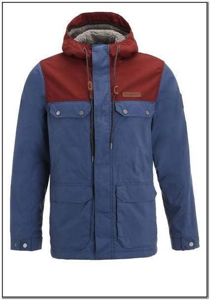 Kohls Mens Columbia Winter Jackets