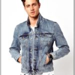 Kohls Mens Denim Jacket