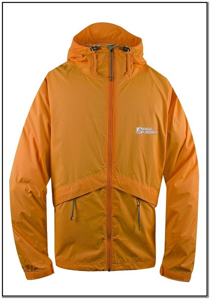 Kohls Mens Rain Jacket