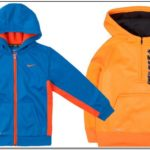 Kohls Nike Rain Jacket