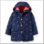 Kohls Toddler Rain Jacket