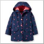Kohls Toddler Rain Jacket