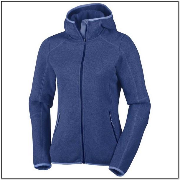 Kohls Womens Fleece Jackets