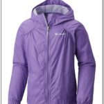 Kohls Womens Rain Jackets