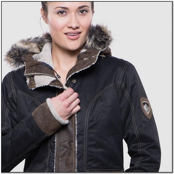 Kuhl Arktik Jacket Womens