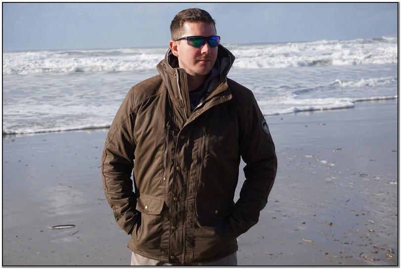 Kuhl Mens Arktik Jacket