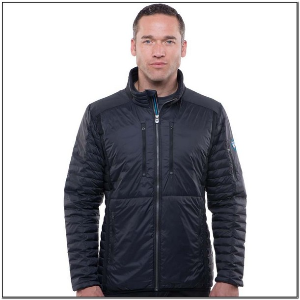Kuhl Spyfire Jacket Uk