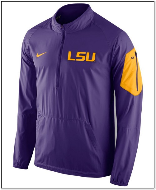 Ladies Lsu Jackets
