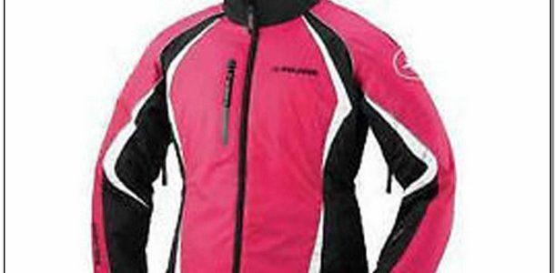Ladies Polaris Snowmobile Jackets