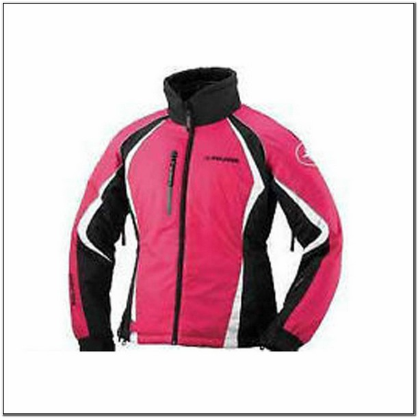 Ladies Polaris Snowmobile Jackets