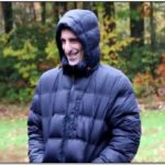 Lands End Mens Hooded Jackets