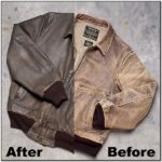 Leather Jacket Cleaner Nyc