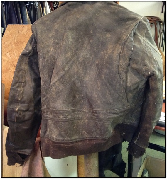 Leather Jacket Repair Store Near Me