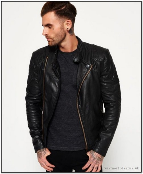 Leather Jacket Shops Near Me
