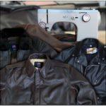 Leather Jacket Zip Repair Near Me