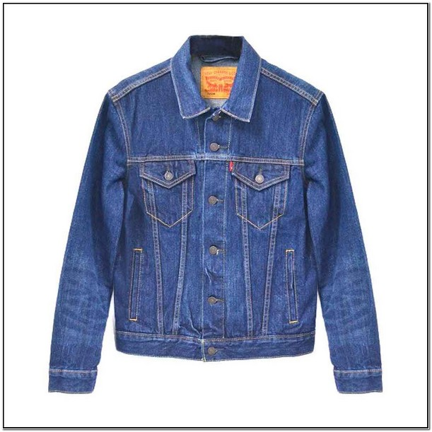 Levis Denim Jacket Womens South Africa