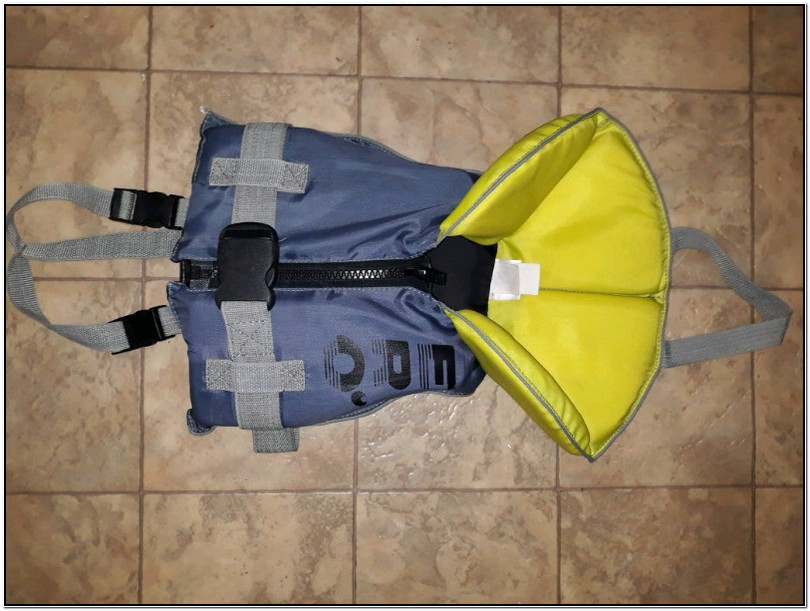 Life Jackets For Toddlers South Africa