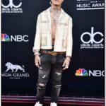 Lil Pump Jacket Gucci