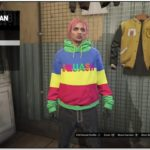 Lil Pump Jacket Roblox