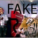 Lil Pump Jacket Tiger