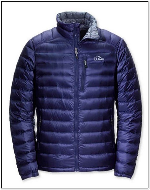 Ll Bean Winter Jackets Review