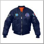 Logic Bomber Jacket For Sale