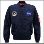 Logic Nasa Jacket Ebay