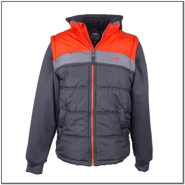London Fog Pacific Trail Jackets