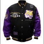 Lsu Jackets Amazon