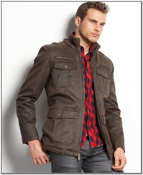 Macys Mens Coats And Jackets