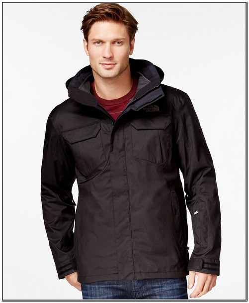 Macys North Face Winter Jackets