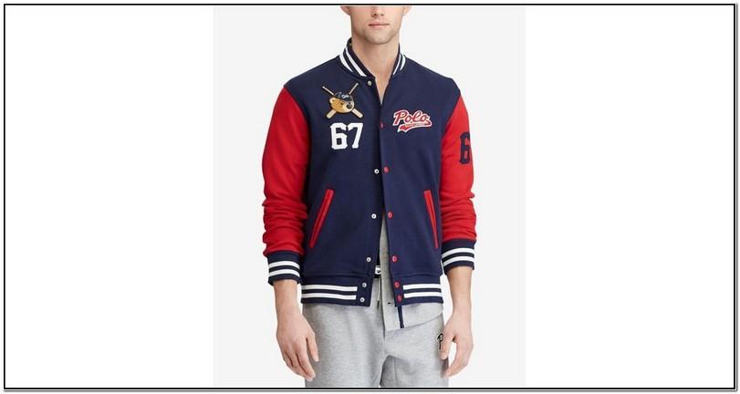 Macys Polo Jacket Sale