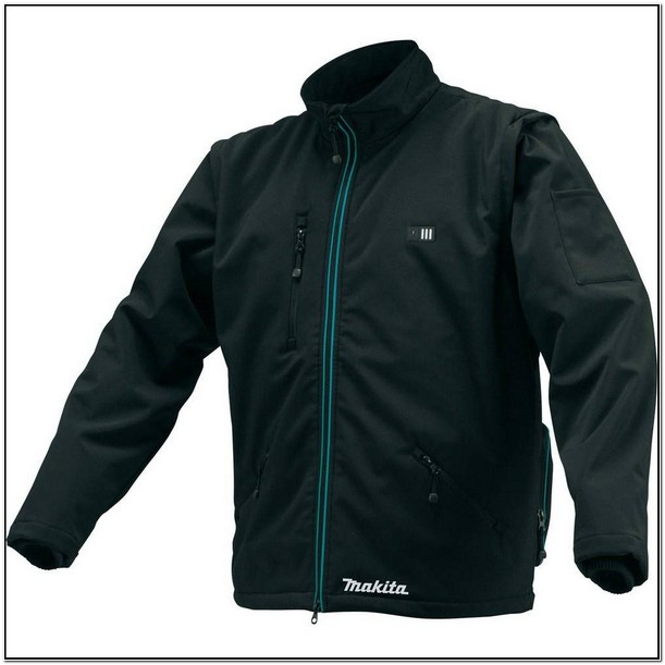 Makita Heated Jacket 12v