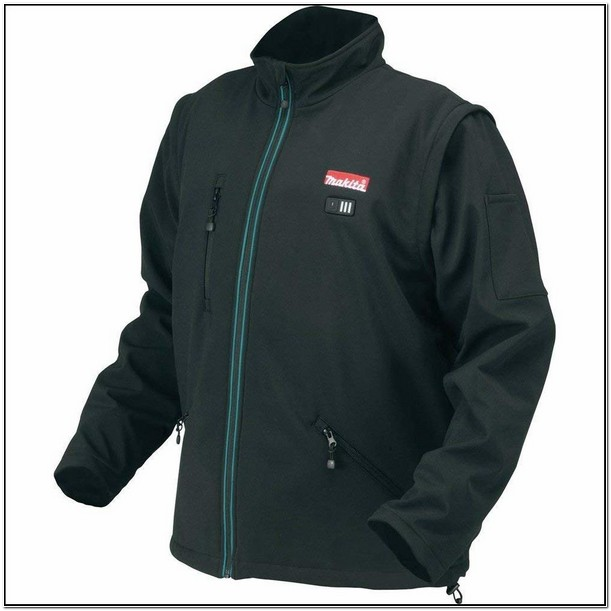 Makita Heated Jacket Amazon