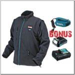 Makita Heated Jacket Bunnings