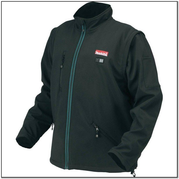 Makita Heated Jacket Price
