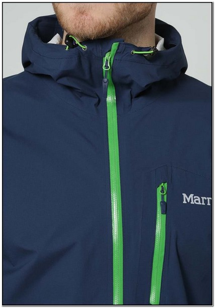 Marmot Essence Mens Rain Jacket