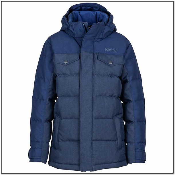 Marmot Fordham Jacket Amazon